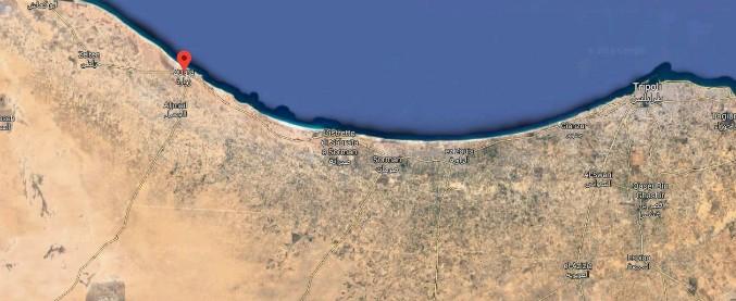 Migranti, otto morti in Libia: erano in 100 stipati in un camion, uccisi da esalazioni di benzina. Tra le vittime sei bambini