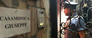 Roma, fidanzata del figlio di Giuseppe Casamonica rompe i sigilli e rioccupa casa confiscata sulla Tuscolana