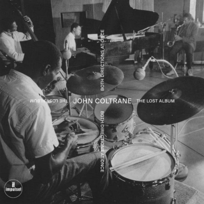51 anni fa l'addio a John Coltrane, per ricordarlo ecco Both Directions at Once: The Lost Album