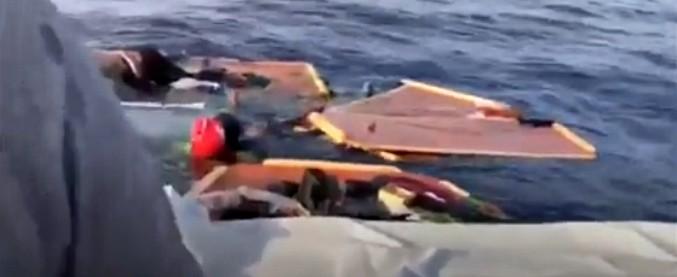 """Migranti, Fratoianni a Salvini e Toninelli dopo l'esclusiva del Fatto: """"Cercate militari che iniziano a raccontare verità"""""""