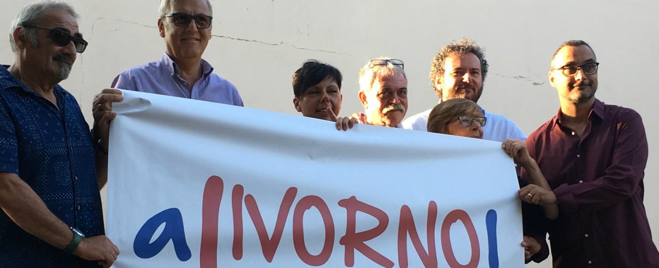Livorno, da qui il Pd prova a rinascere. Strategia? Unire centrosinistra e puntare su società civile per nascondere il partito