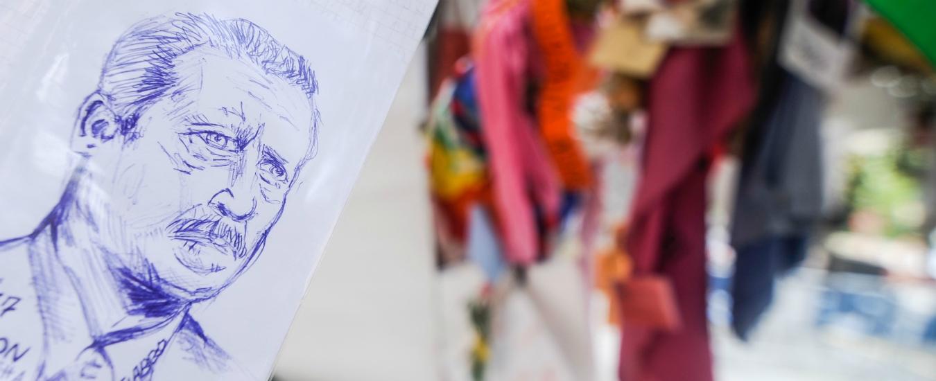 Strage di via d'Amelio, per ricordare Borsellino non servono le passerelle dei politici