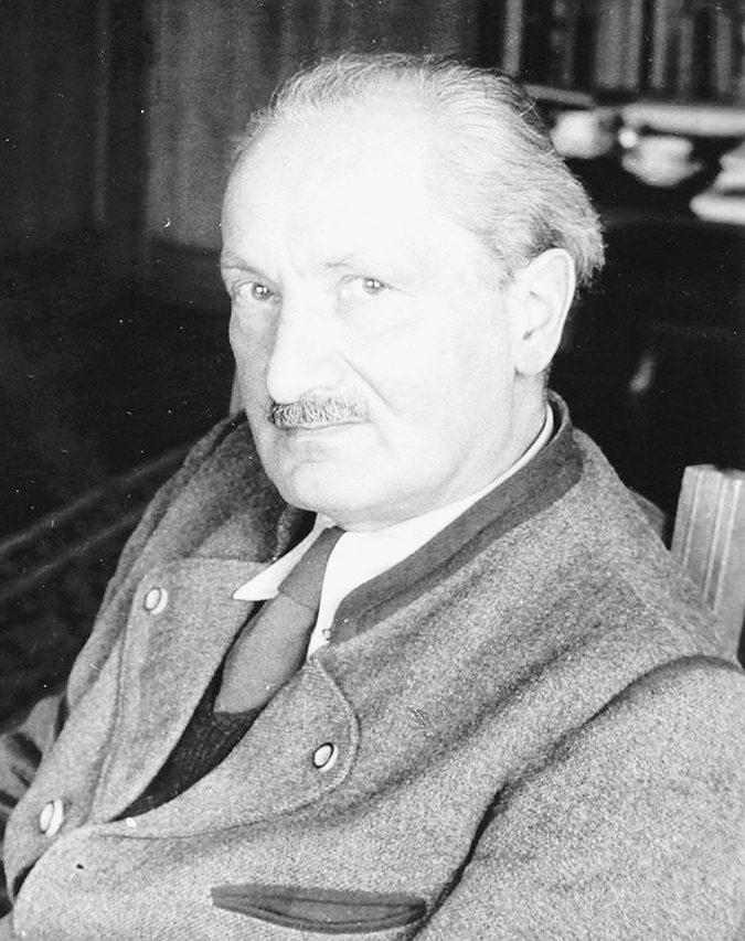Non c'è pace su Heidegger: bloccata la traduzione