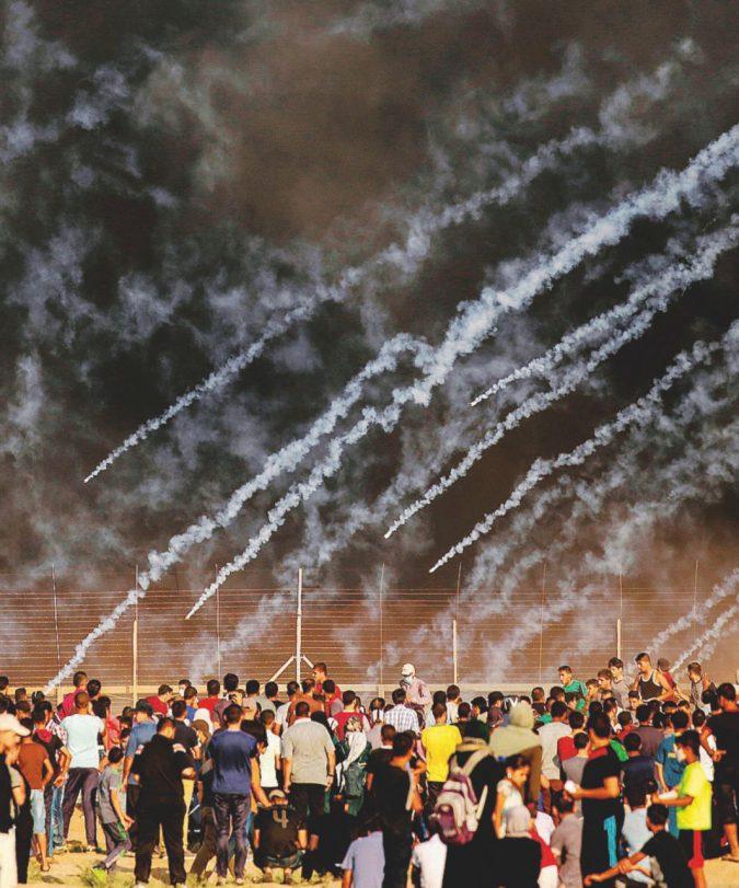 Israele, pazza idea: è meglio Hamas di un nuovo nemico
