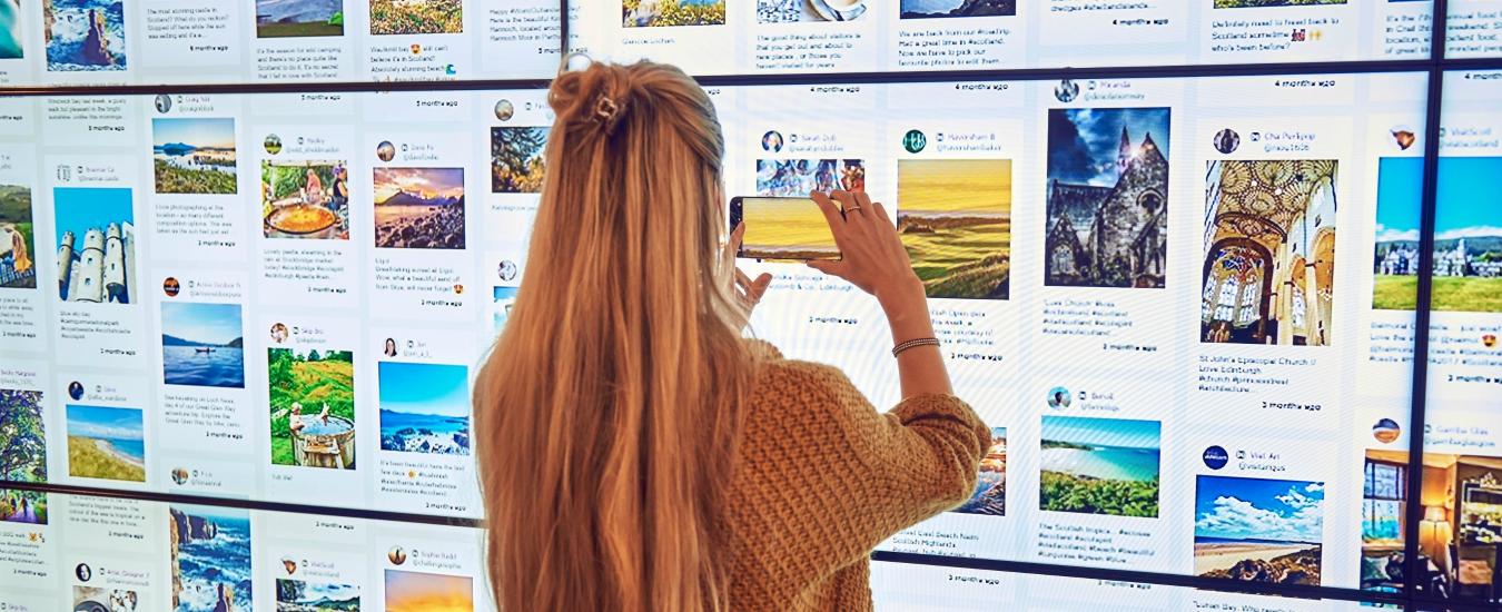 Instagram, tra giornalisti e influencer la differenza deve essere ben chiara