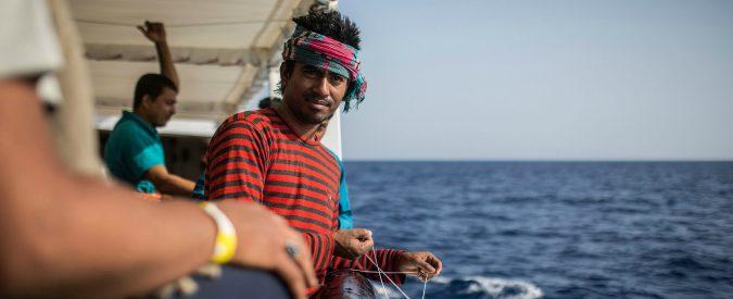 Migranti, perché l'opinione pubblica è così divisa