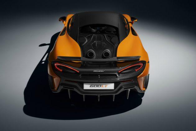 """McLaren, il nuovo corso: """"Ora la 600LT e nel 2025 solo ibrid"""
