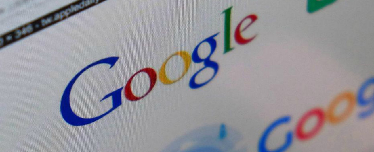 Google, alle compagnie high tech le cinque multe più alte della Commissione Ue
