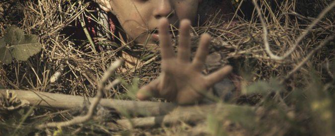 Violenza assistita, i bambini hanno bisogno di vivere in un clima sereno. Proteggiamoli da noi adulti