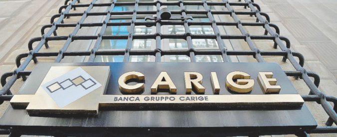Banca nel caos: i magistrati di Milano indagano su Carige