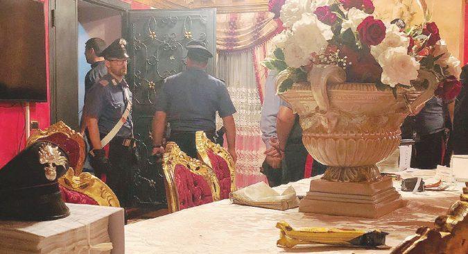 Terrore Casamonica. Le vittime di usura rischiano il processo