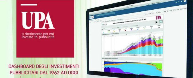 Upa e Nielsen, online lo storico dei loro investimenti. Un grande passo verso la trasparenza