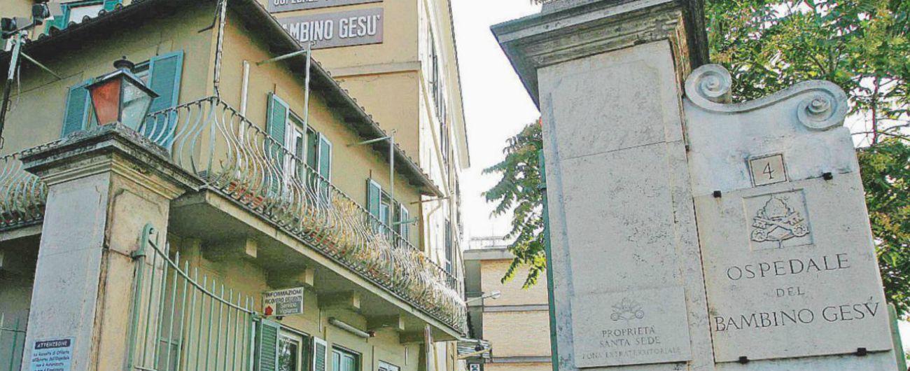 Roma, bimba rom ferita alla schiena: procura apre fascicolo per lesioni gravissime