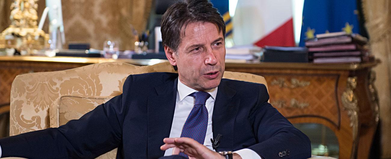 """Tap, il premier Conte incontra sindaco di Melendugno: """"Faremo una valutazione approfondita del progetto"""""""