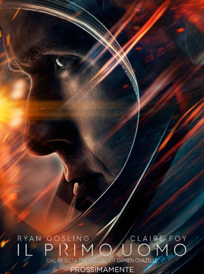 Festival di Venezia 2018, First Man di Damien Chazelle film di apertura. Ryan Gosling sarà Neil Armstrong