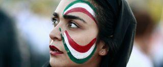 Iran, pensare che le donne entreranno allo stadio è un errore