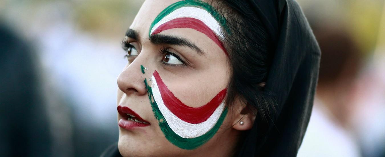 annunci ragazze sesso cerco donna irani