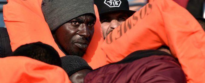 Migranti, il problema è il nostro sistema. Ma prendersela con i deboli è più facile