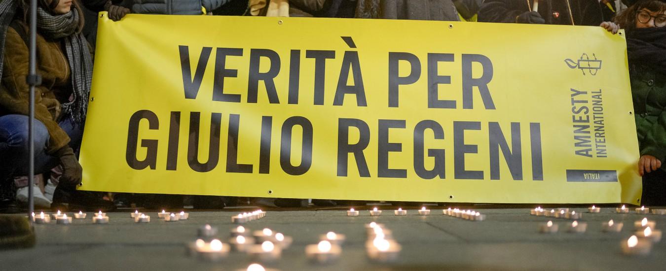 """Giulio Regeni, l'agente egiziano: """"Credevamo fosse una spia inglese e l'abbiamo preso e picchiato"""""""