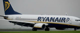Sciopero Ryanair, il 25 e il 26 luglio cancellati 600 voli: resteranno a terra circa 100mila passeggeri in tutta Europa
