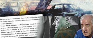 """Trattativa Stato-mafia, i giudici: """"Da Berlusconi soldi a Cosa nostra tramite Dell'Utri anche da premier e dopo le stragi"""""""