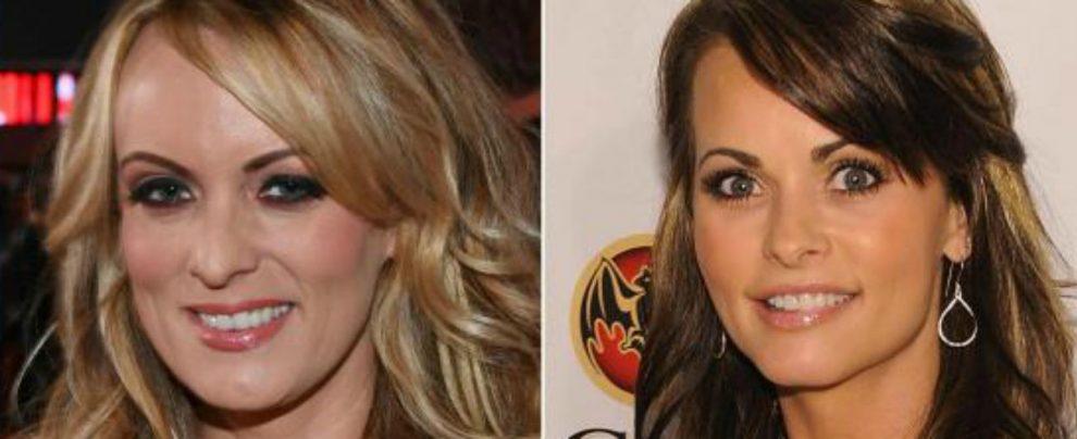 Usa, ex legale registrò Donald Trump che discuteva del pagamento del silenzio di una ex modella di Playboy