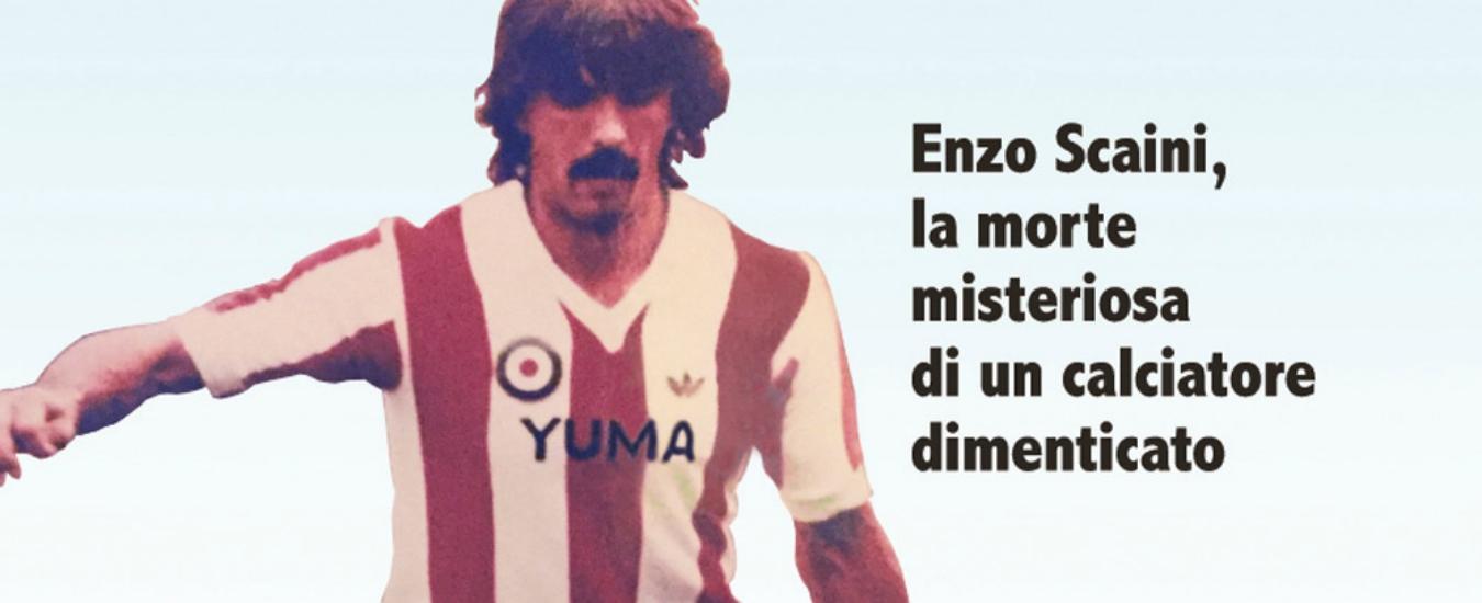 Non ero Paolo Rossi: un libro-inchiesta per ricordare Enzo Scaini, morto dopo un'operazione al ginocchio