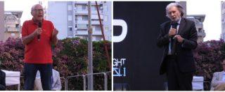 """Trattativa Stato-mafia, Salvatore Borsellino: """"Depistaggio? O Dolo o incompetenza dei magistrati"""". Scarpinato: """"Costituire pool nazionale per trovare verità"""""""