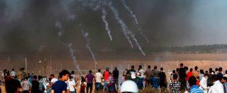 """Israele e Hamas a un passo dalla guerra. Raid di Tel Aviv fa 4 morti e 120 feriti. L'Onu: """"Fermatevi prima del baratro"""""""