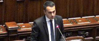 """Di Maio: """"Cencelli sulle nomine? Premiate le competenze. Reddito cittadinanza e flat tax emergenze da realizzare subito"""""""