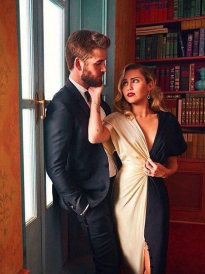 Che esce con chi Liam Hemsworth