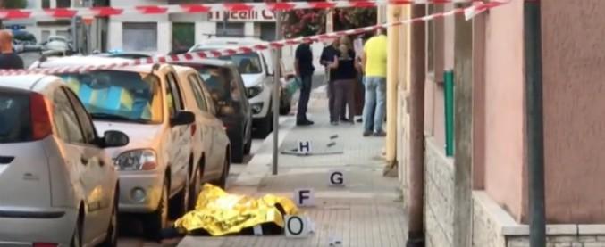 Brindisi, scontro a fuoco nella notte tra polizia e malviventi: muore un rapinatore