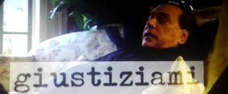 """""""Una che va con un negro mi fa schifo"""". In un video la frase choc di Berlusconi su Mario Balotelli e Raffaella Fico"""