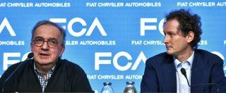 """Fca, finita l'era Marchionne: """"Peggiorate condizioni di salute"""". Manley nuovo ad del gruppo, Luis Camilleri va in Ferrari"""