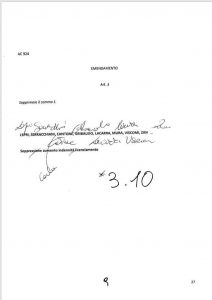 Decreto dignità, no all'aumento delle indennità per licenzia