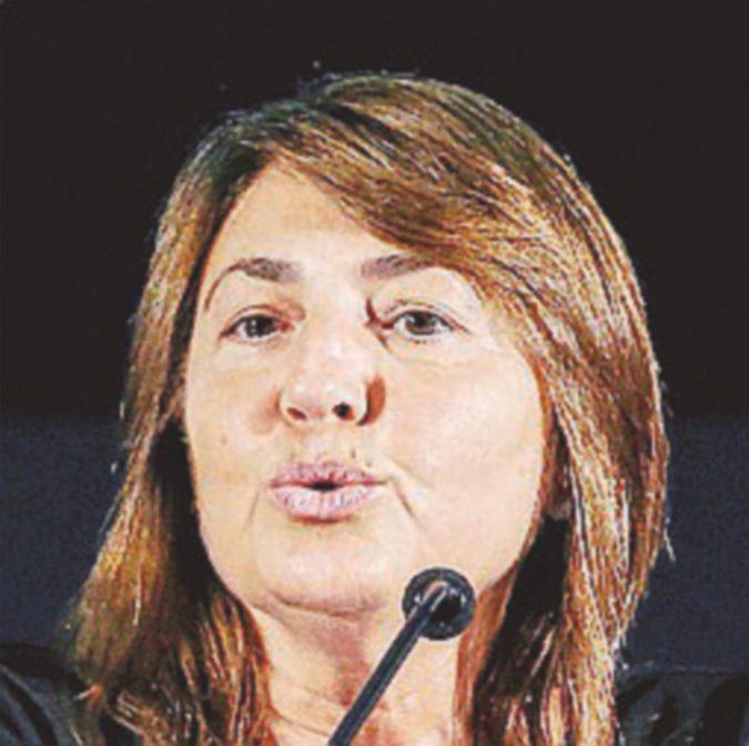 """Ugl, spese&soldi """"fuorilegge"""": Polverini ora va a processo"""