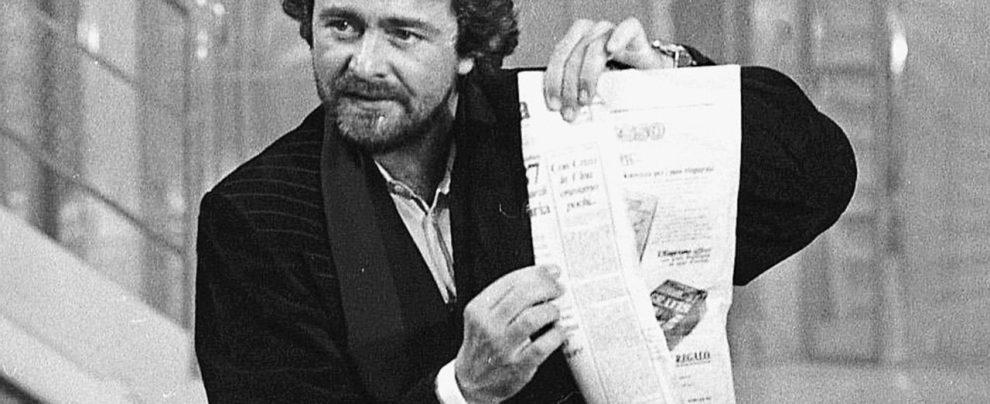 Grillo fa 70: un genio satirico a metà tra il palco e la politica