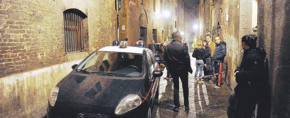 """""""I festini di Siena? Bufala che mi ha rovinato la vita"""""""