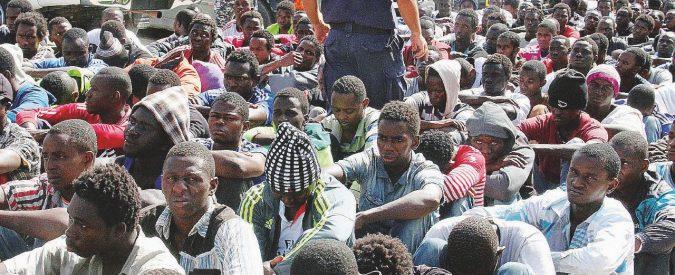 """""""Così ci sfruttano e ci massacrano boss del deserto e guardie in Libia"""""""