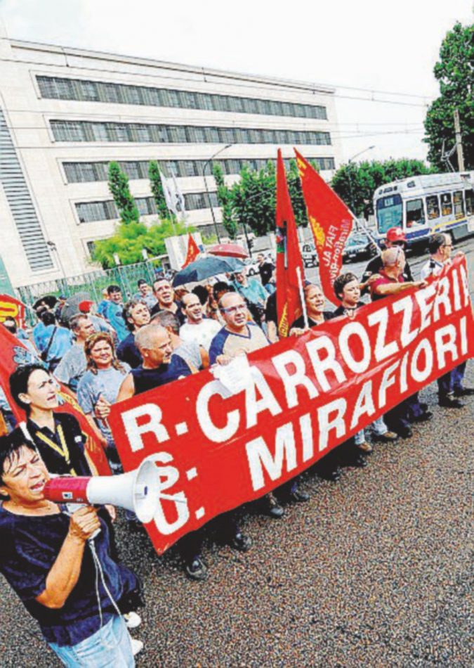 Lascia i conti risanati, ma l'Italia resta al palo