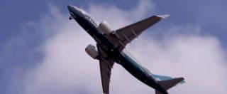 """Boeing 737 Max 8, l'Agenzia Europea per la sicurezza aerea: """"Stop a tutti i voli"""". Sospesi in Australia, Singapore e Brasile"""