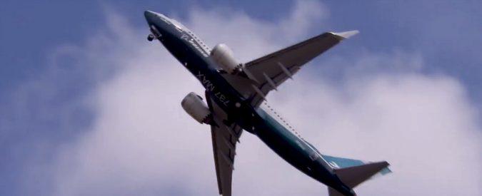 Incidente Ethiopian Airlines, forse dovremmo frenare l'entusiasmo per la tecnologia nei trasporti