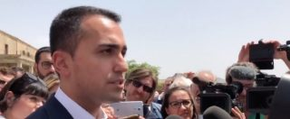 """Decreto dignità, Di Maio: """"Pd non vuole il giusto indennizzo? Incomprensibile una sinistra contro diritti ai lavoratori"""""""