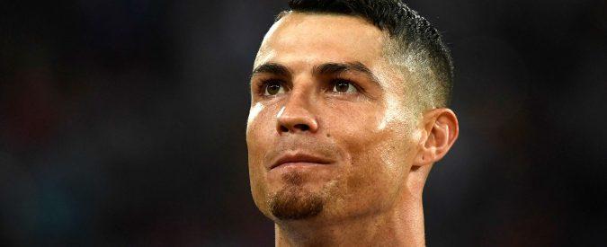 Cristiano Ronaldo, solo i famosi possono usare l'utero in affitto?
