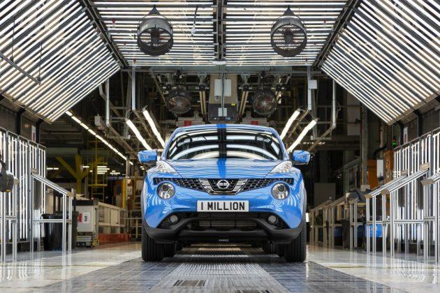 Nissan Juke, un restyling (leggero) a ritmo di musica – FOTO