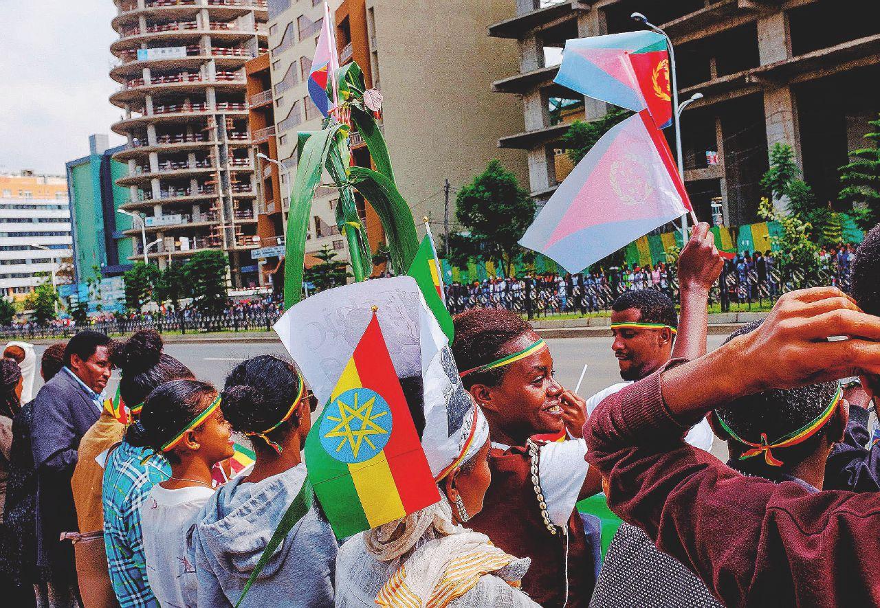 Corno d'Africa: la Storia fa i conti con la realtà