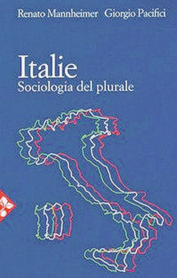 Troppe Italie diverse e divise non si riconoscono l'un l'altra