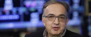 Sergio Marchionne, i buchi miliardari di Fca Italy: il grande neo della sua gestione