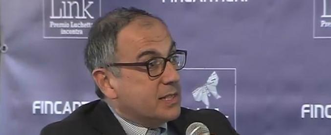 Rai, Vincenzo Morgante lascia la direzione del Tgr: guiderà la tv dei vescovi. Un altro addio dopo quello di Gerardo Greco