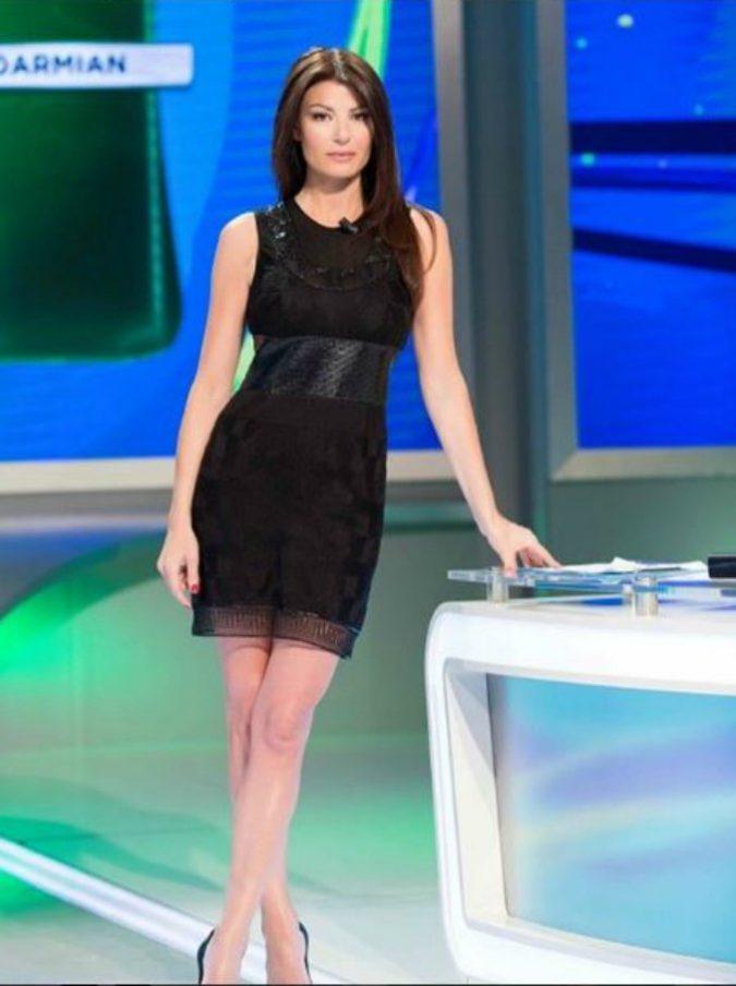 Ilaria D'Amico lascia Sky Calcio Show dopo 15 anni: al suo posto arriva Alessandro Bonan